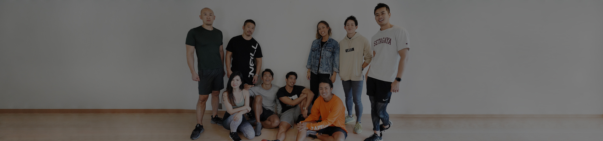 六本木・西麻布Personal Body Lab.(パーソナルボディラボ)